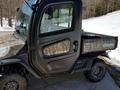 2017 Kubota RTV-X1100 ATVs and Utility Vehicle
