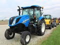 New Holland T6.155 100-174 HP