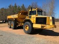 2001 Volvo A35C Miscellaneous