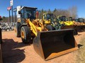 2012 Hyundai HL757XTD-9 Wheel Loader