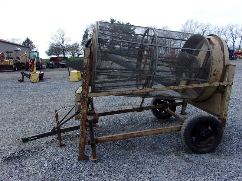 Used Grain Cleaners for Sale | Machinery Pete