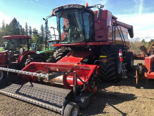 Ag West Supply >> Ag West Supply Hillsboro Hillsboro Or Machinery Pete