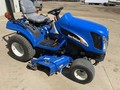 2006 New Holland TZ18DA Under 40 HP