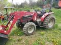 2011 Mahindra 4035 40-99 HP