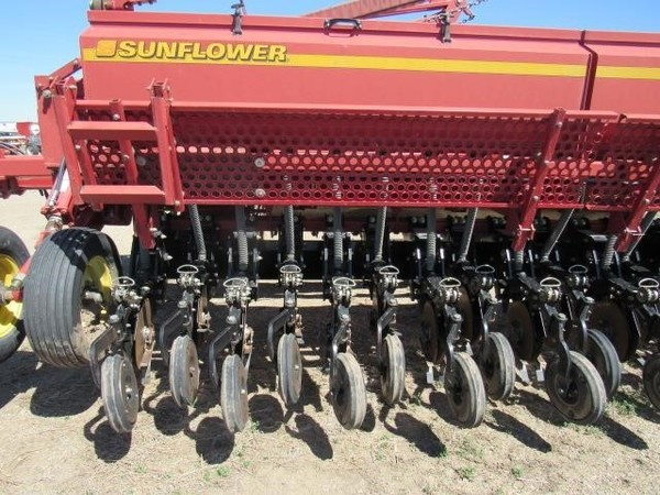 Sunflower 9433-40 Drill