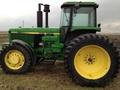 1988 John Deere 4650 100-174 HP