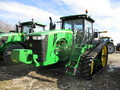 2017 John Deere 8345RT 175+ HP