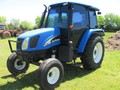 2006 New Holland TL80A 40-99 HP