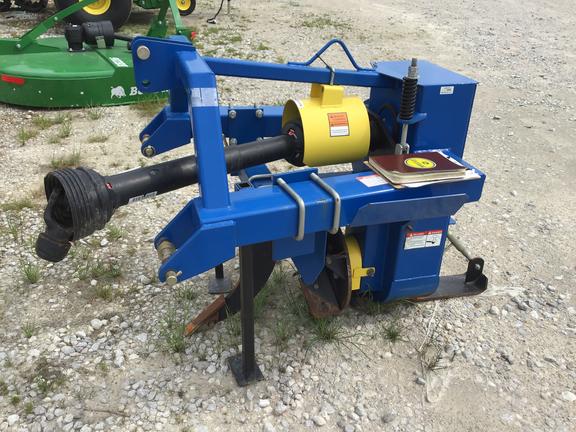 2017 Remlinger PD400 1000 1 3/4 w/ shank center cut Field Drainage Equipment