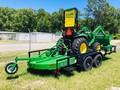 2019 John Deere 3025E Tractor