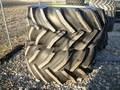Goodyear 710/60R30 Wheels / Tires / Track