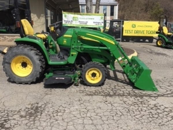 Fabelhaft John Deere 3320 Tractors for Sale | Machinery Pete #NF_23