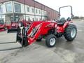2020 Massey Ferguson 2706E 40-99 HP