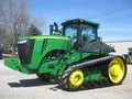2012 John Deere 9460RT 175+ HP