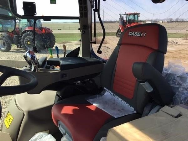 2019 Case IH Puma 150 Tractor