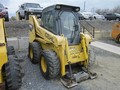 2008 Gehl 6640 Skid Steer