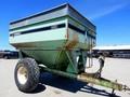 Parker 450 Gravity Wagon