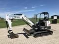 2011 Bobcat E42 Excavators and Mini Excavator