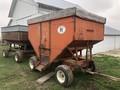 Kory 300 Gravity Wagon