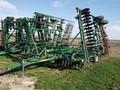 Glencoe SF4500 Soil Finisher