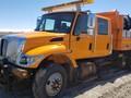 2005 International Workstar Semi Truck
