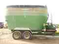 2011 Loewen 1402 Grinders and Mixer
