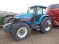 2001 New Holland 8970A 175+ HP
