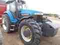 2001 New Holland 8970A Tractor