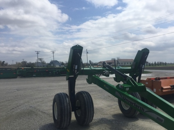 Used Implement Caddies for Sale | Machinery Pete