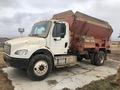 2004 Freightliner Freightliner/Oswalt Cattle Equipment