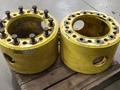 """John Deere 22"""" SPACERS Wheels / Tires / Track"""