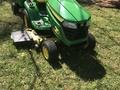 2015 John Deere X360 Lawn and Garden