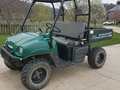2002 Polaris Ranger 4x4 ATVs and Utility Vehicle