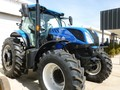 2019 New Holland T7.230 175+ HP