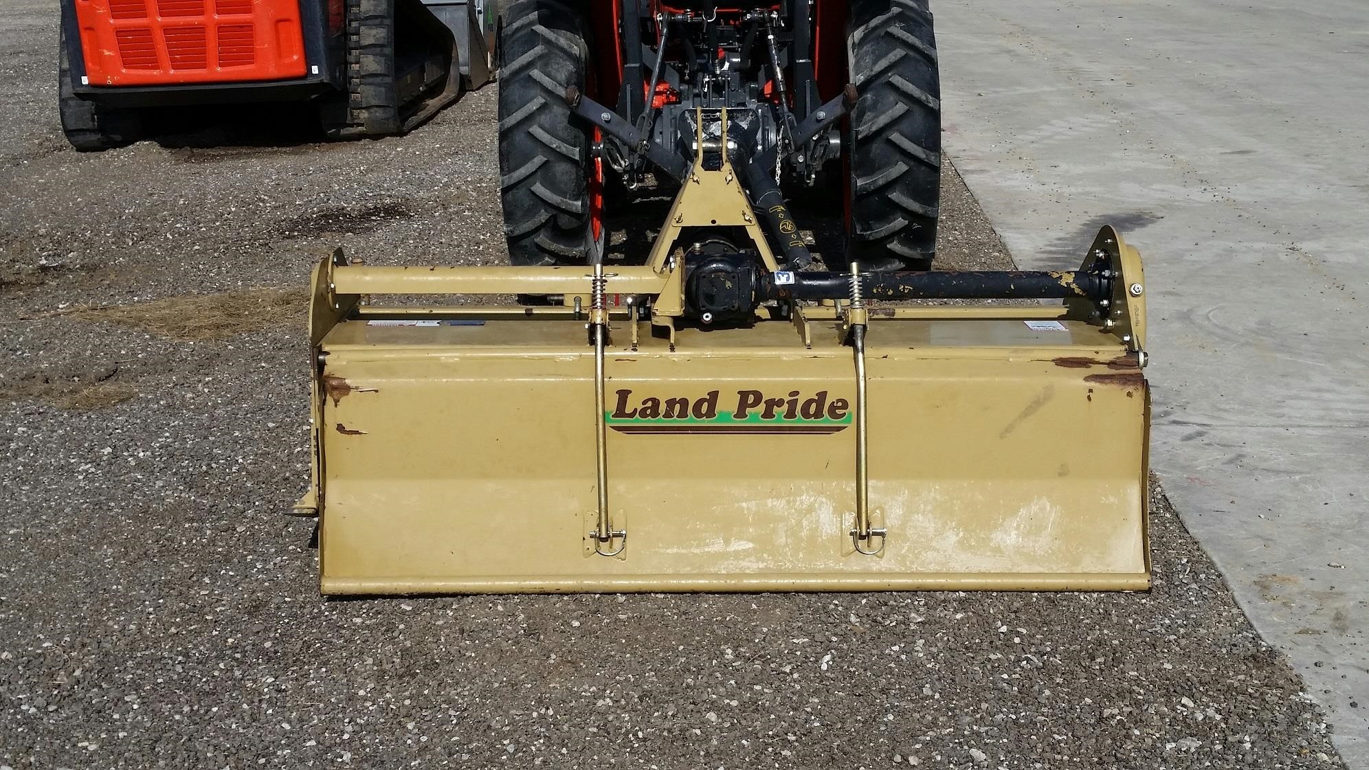 2013 Land Pride RTR2570 Lawn and Garden