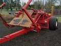2015 ProAG HD4SR Hay Stacking Equipment