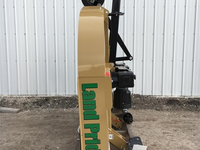 Land Pride RCR2596 Rotary Cutter