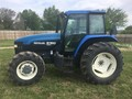 1998 Ford New Holland 8160 Tractor