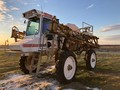 1995 Tyler Patriot XL Self-Propelled Sprayer