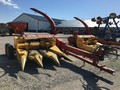 2008 New Holland FP240 Pull-Type Forage Harvester