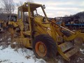 Case W14 Wheel Loader