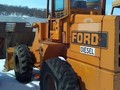 Ford A62 Wheel Loader