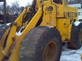 Ford A66 Wheel Loader