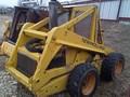 New Holland L775 Wheel Loader