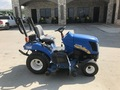 2010 New Holland Boomer 1025 Tractor