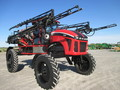 2014 Apache AS1220 Self-Propelled Sprayer
