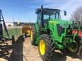 2018 John Deere 6105E 40-99 HP