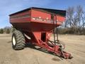 2002 Unverferth 8200 Grain Cart