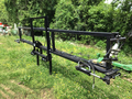 2017 Bell BA60FF Front fold boom only Pull-Type Sprayer