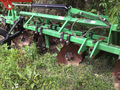 "2017 Bigham Brothers SDB38 12row 36""-38"" Vertical Tillage"